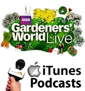 BBC Gardeners' World Live  -The NEC Birmingham 12 - 15 June 2014