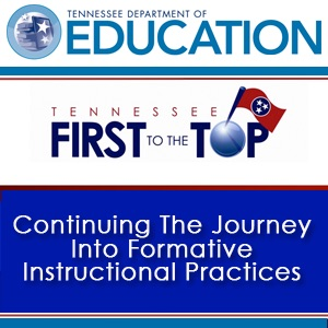 Continuing The Journey Into Formative Instructional Practices
