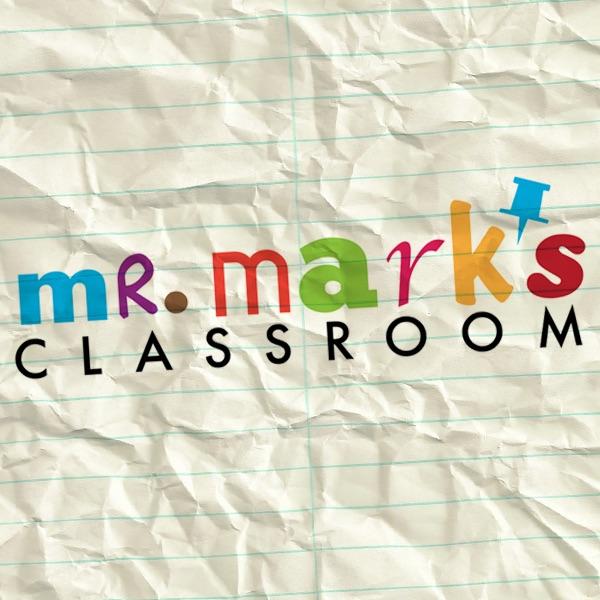 Mr. Mark's Classroom