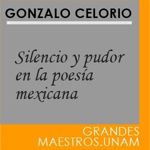 Silencio y pudor en la poesía mexicana