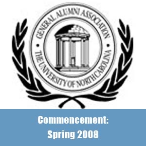 Commencement | Spring 2008 - Commencement | Spring 2008