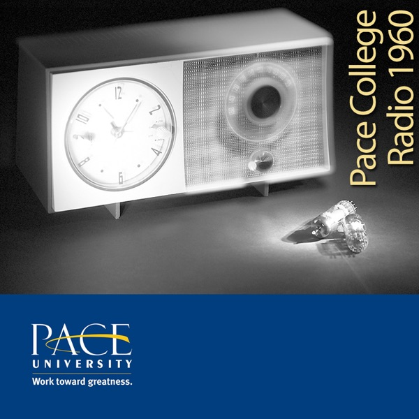 Pace College Radio 1960