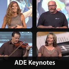 ADE Keynotes