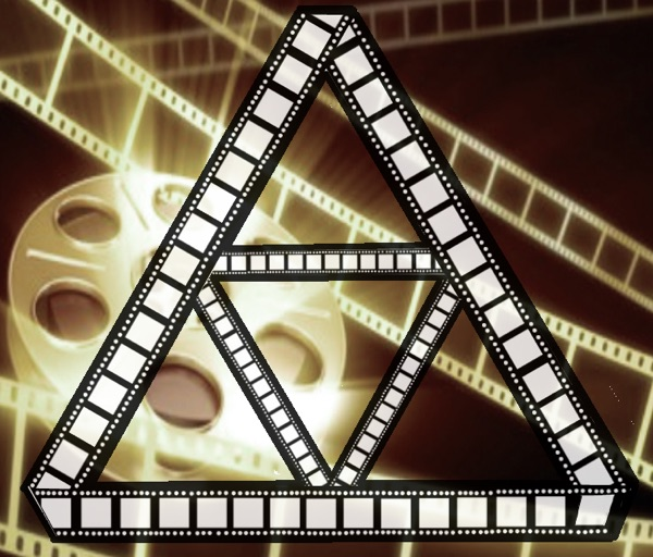 The Cinema Triforce