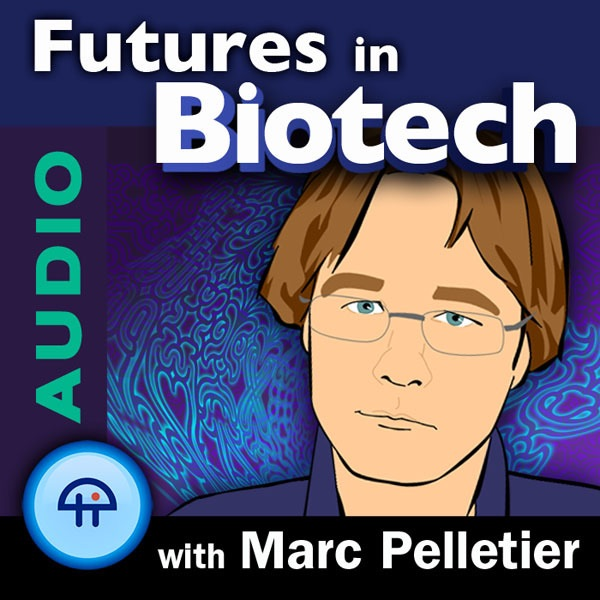 Futures in Biotech (Audio)