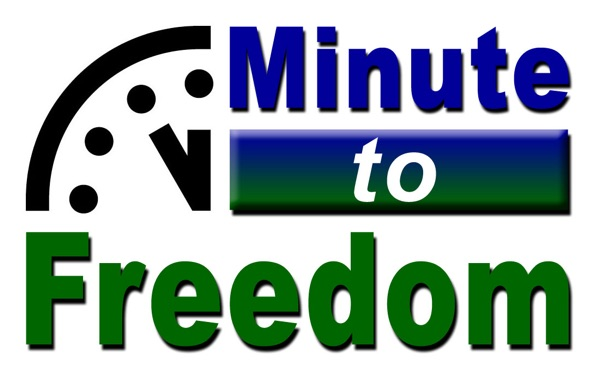 Minute to Freedom