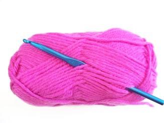 Crochet Crash Course