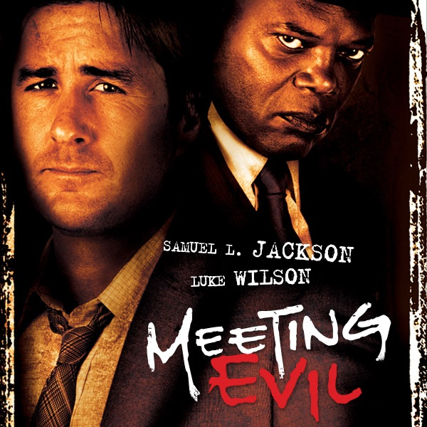 Meeting Evil - Meet the Director and Actor