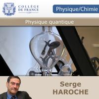 Physique quantique podcast