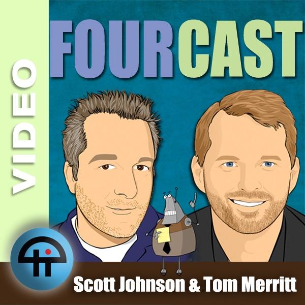 FourCast (Video) banner backdrop