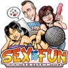 Sex is Fun Podcast artwork