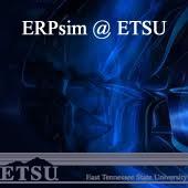 ERPsim at ETSU