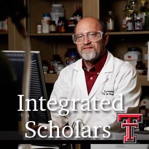 Integrated Scholars at Texas Tech University