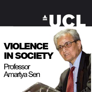 Violence in Society - Audio