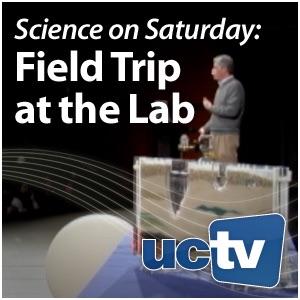 Science on Saturday (Audio)