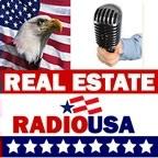 Real Estate Radio USA Episodes