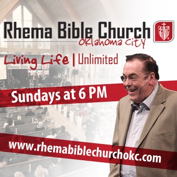 RHEMA Bible Church OKC