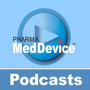 PharmaMedDevice Official Podcast