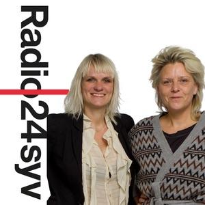 Bom og Bjerke – Radio24syv