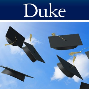 Commencement Addresses (Audio):Duke University