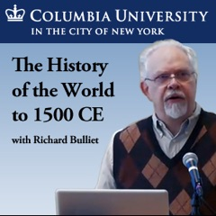 History of the World to 1500 CE (W3902)