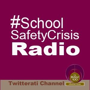 #School Security Crisis Radio