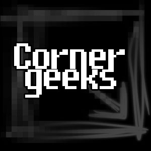 Corner Geeks Podcast Feed (mp3)
