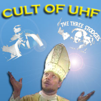 Cult of UHF podcast