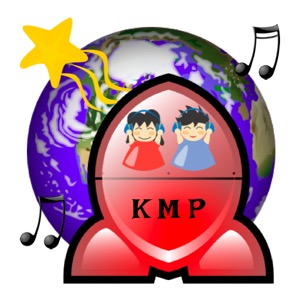 Kids Music Planet Podcast