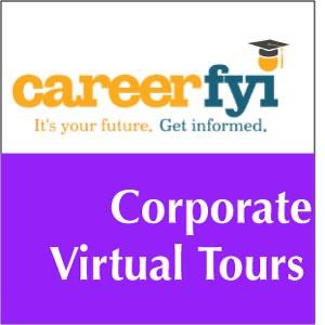 CareerFYI - Virtual Tours