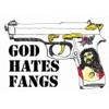 God Hates Fangs True Blood Podcast
