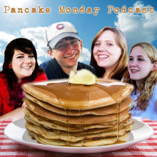 Pancake Monday Podcast