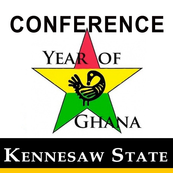 Year of Ghana Conference (2013)