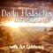 Daily Halacha Lesson with Ari Goldwag