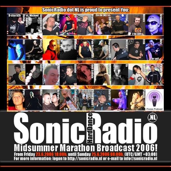 SonicRadio Midsummer Marathon 2006