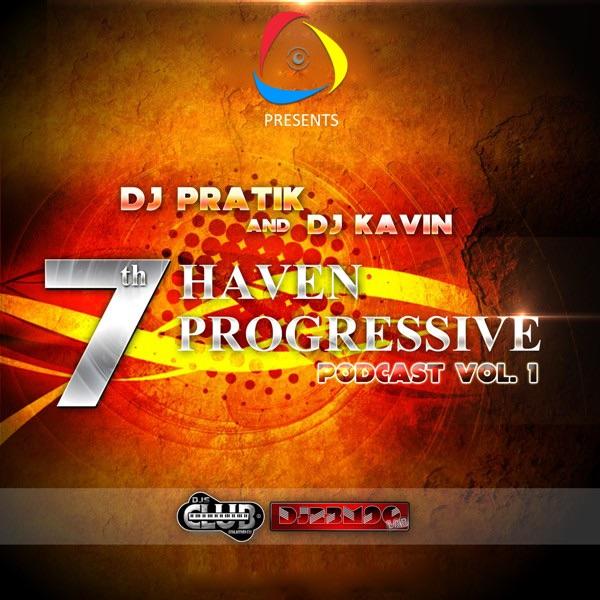 7th Heven Progressive Podcast