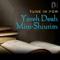 Yoreh Deah – OU Torah