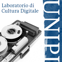 Laboratorio di Cultura Digitale podcast