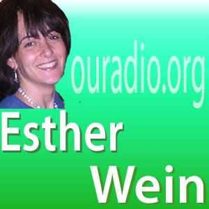 Esther Wein on Parsha