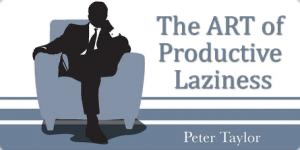 The Lazy Project Manager is Simply the Best