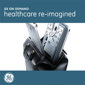 GE Podcasts   Healthcare Media Summit