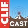 CLIFcast artwork