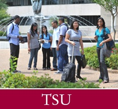 Texas Southern University Recruitment