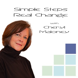 Simple Steps Real Change on Empower Radio