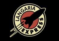 Langaria Express podcast