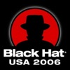 Black Hat Briefings, Las Vegas 2006 [Video] Presentations from the security conference artwork