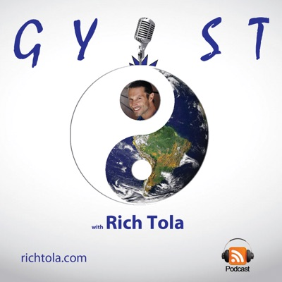 Podcast – RICH TOLA
