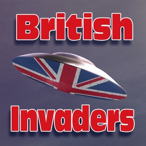 British Invaders