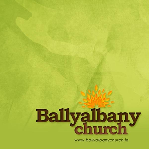 Ballyalbany Church Podcast