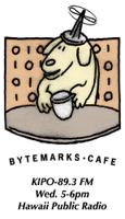 Bytemarks Cafe podcast